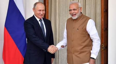 Modi-Putin summit HIGHLIGHTS: India, Russia seal S-400 air defence system deal despite USwarning