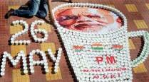 Narendra Modi to be sworn-in as PM tomorrow; Sharif, Rajapaksa star attraction ofceremony