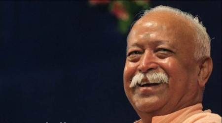 Divorce cases more in educated, affluent families: Mohan Bhagwat