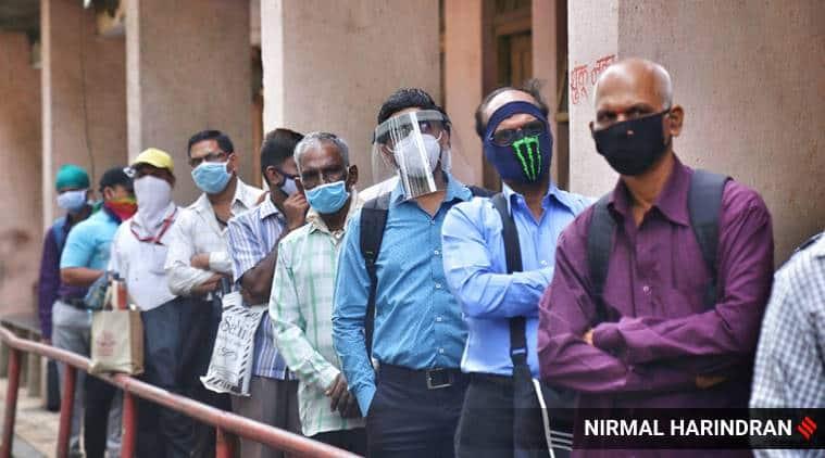 mumbai coronavirus cases, mumbai covid 19, mumbai coronavirus updates, mumbai news, coronavirus update maharashtra