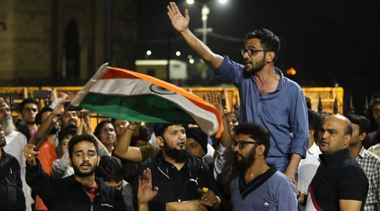 JNU: Students across India to protest against campus violence