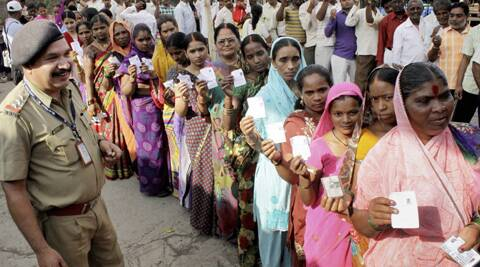 Mumbai puts up best performance in 25 years, records highest voter turnout in a quarter century