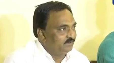 BJP offered me Rs 1 crore to join party, claims Patidar leader Narendra Patel