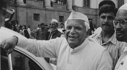 N D Tiwari: The Congress stalwart who enjoyed great rapport with Opposition parties