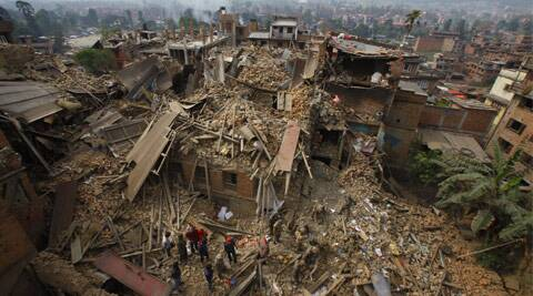 nepal earthquake, nepal quake, earthquake, himalayan earthquake, india earthquake, evrest avalanche, nepal rescue, nepal relief operation, operation maitri, indian army, NDRF, nepal news,