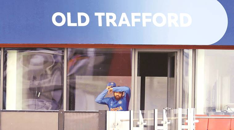 Old Trafford cricket ground plans for social-distancing fans