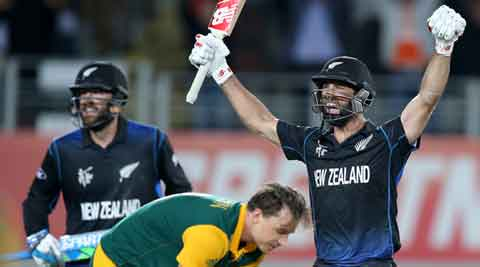 New Zealand beat South Africa in Grant fashion, reach World Cup final