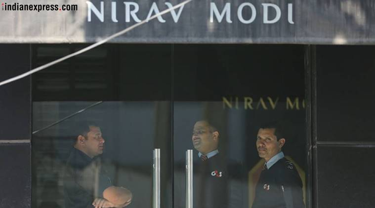 Who Saved Nirav Modi, Asks Congress