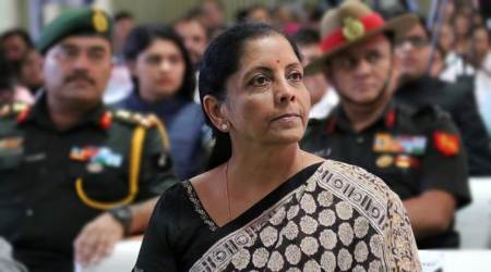 India retaliating appropriately to Pak ceasefire violations: Nirmala Sitharaman