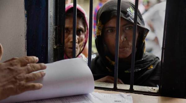 Their names not on citizens' register, 40,07,707 in Assam ask: What next?