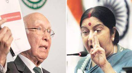 NSA-level talks off: After war of words, India and Pak decide not to talk