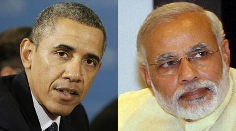 During the course of his trip, Modi will meet Obama and is likely to have a dialogue with him on bilateral issues concerning the two countries.