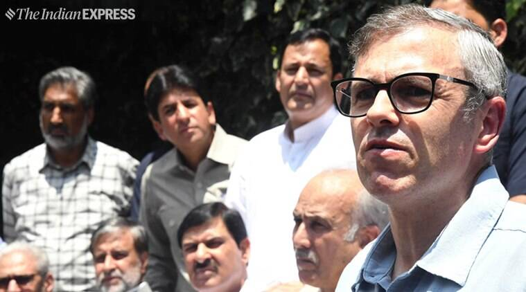 National Conference moves SC challenging President's order on Article 370