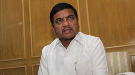 NCP fields R R Patil's widow Suman Patil for Tasgaon by-polls