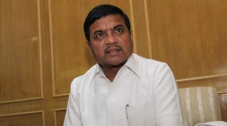NCP fields R R Patil's widow Suman Patil for Tasgaonby-polls