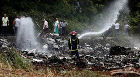 Wreckage of missing Kenyan plane on domestic flight located