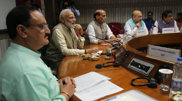 Most parties support 'one nation, one election', committee to check feasibility: PM Modi