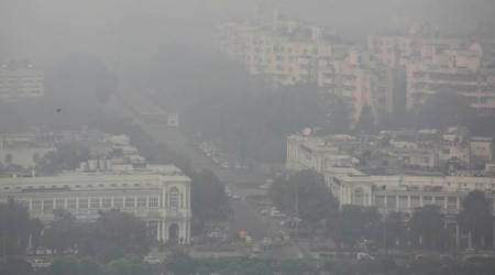 No mechanism to compile data on 'Pollution Under Control' certificates:CIC