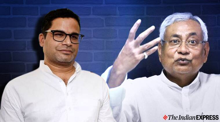 Had ideological differences with Nitish, Gandhi followers can't stand with Godse's supporters: Prashant Kishor
