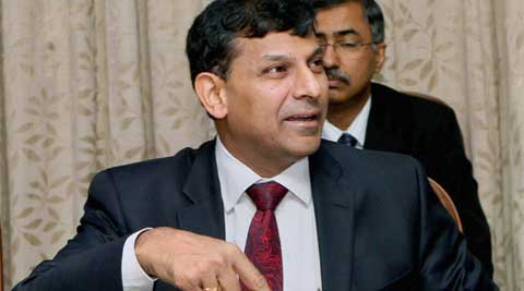 Raghuram Rajan referred the issue to the EC despite stiff opposition from the finance ministry.