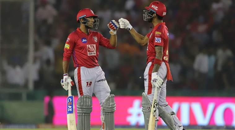 Ipl 2019 Kxip Vs Srh Highlights Punjab Win By 6 Wickets Sports News The Indian Express