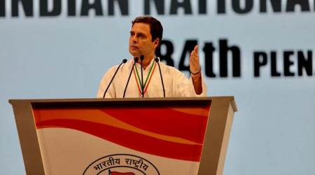 Rahul Gandhi begins third Karnataka visit, assails PM Modi and BJP