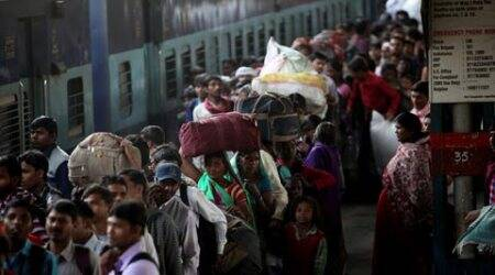 The great railway scam: This is why you can never book a ticket at 8 am