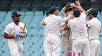 India vs Australia, 4th Test: India hang on to a gripping draw, Australia seal series2-0