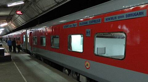 the Rajdhani Express full movie in tamil download movies