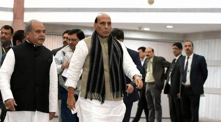 Pulwama attack LIVE UPDATES: At all-party meeting, leaders unite to fight terrorism