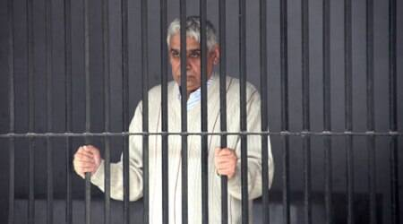 Godman Rampal seeks transfer to another jail