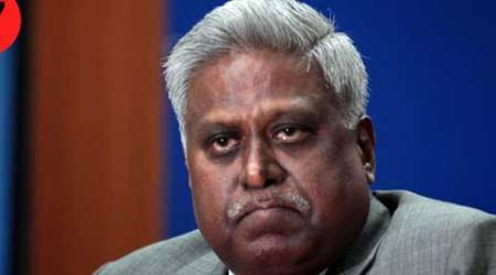 ranjit sinha, cbi chief ranjit sinha, cbi news, india news, cbi ex chief news, cbi chief log book news, latest news,
