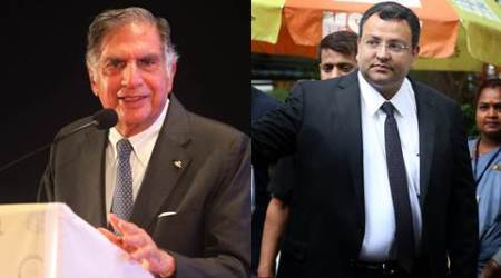 Tata Sons asks Cyrus Mistry to return all 'confidential information'