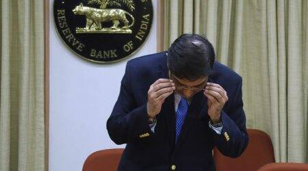 A mess: Urjit Patel admits RBI was slow to take timely measures