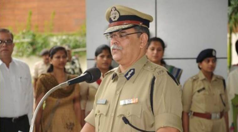 Rishi Kumar Shukla was appointed as new CBI chief on Saturday. (Credit: cid.mppolice.gov.in)