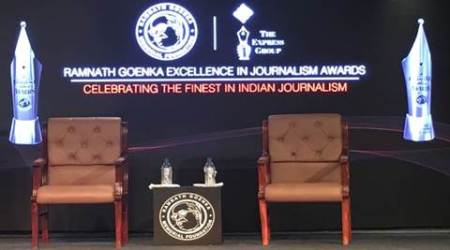 PM Narendra Modi at RNG Awards: To maintain credibility in media has become a realchallenge