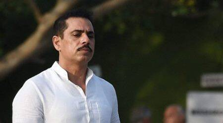 Sharjah firm bought London flat linked to Bhandari-Vadra email: land records