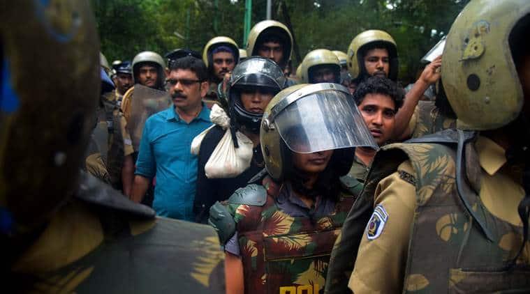 Will Sabarimala rewrite the Kerala secular story?
