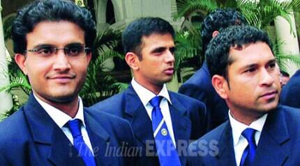 Conflict of interest: BCCI clean-up list could include Sachin, Dravid