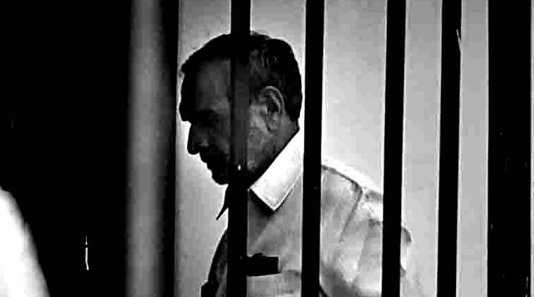 Image result for Sajjan Kumar in jail