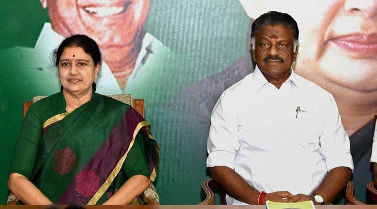 sasikala, panneerselvam, pandiarajan, tamil nadu, AIADMK crisis, Tamil nadu news, tamil nadu chief minister, india news