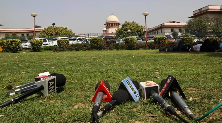 Finally, SC forms constitutional bench to hear petitions challenging Aadhaar