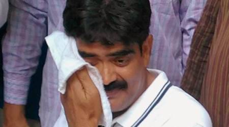 Mohammed Shahabuddin in CBI remand in journalist murder case