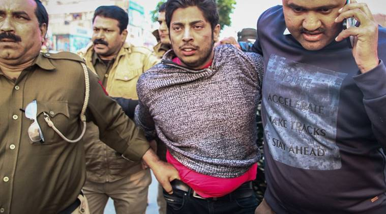 shaheen bagh firing, shaheen bagh protests delhi firing, caa protests delhi, jamia firing,
