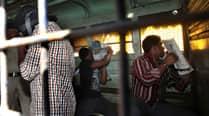 Mumbai Shakti Mills gangrape: All three convicts sentenced to death for repeatoffence