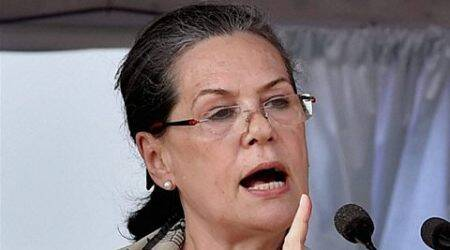 sonia gandhi, Rae Bareli unit, sonia gandhi in Rae Bareli, Nyay Panchayat-level protests, lucknow news