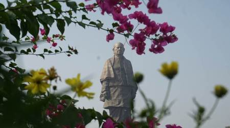 Standing tall at 182 metres, India's 'Statue of Unity' in Gujarat ready forinauguration