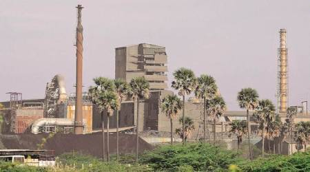 Tuticorin Sterlite Copper plant accounts for 40 per cent of country's copper: Will hit 800 units and jobs