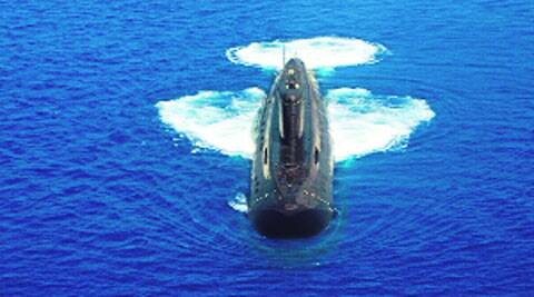 Six made-in-India submarines in Centre's Rs 80,000-cr push to defence