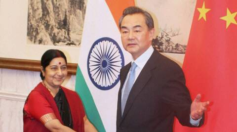 PM Modi to visit China before May 26, efforts on for new route to Kailash Manasorvar: Sushma Swaraj